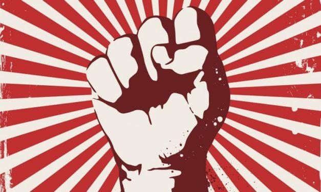 Socialist Infiltration