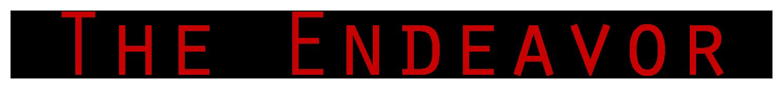 The Endeavor Logo